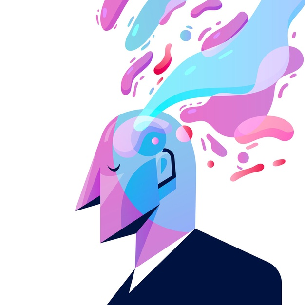 چطور افکار مزاحم را از ذهنتان بیرون کنید؟