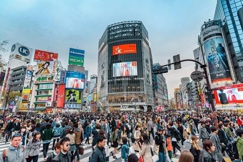 ۱۳ ﭼﯿﺰ عجیبی ﮐﻪ پیشرفت کشور Japan ﮊﺍﭘﻦ را رقم زد